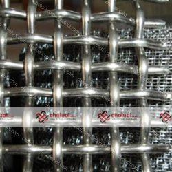 Lưới đan inox 304