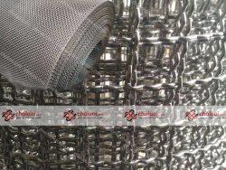 Lưới đan inox 316