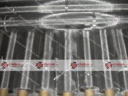Lưới lọc inox 304 100