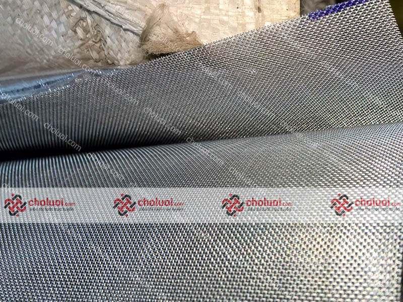 Lưới đan chống muỗi