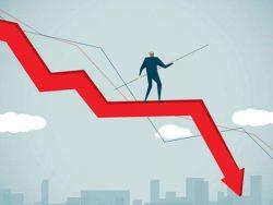Thị trường giảm