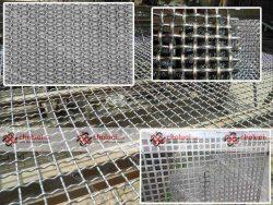 Lưới inox 304