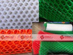 Lưới nhựa dẻo