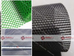 Lưới nhựa PVC