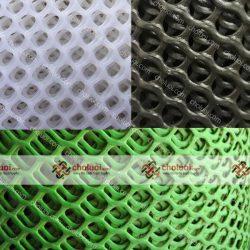 Lưới nhựa tổ ong