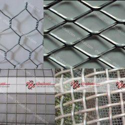 Lưới thép trát tường