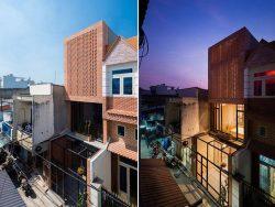 Nhà tổ tò vò giữa lòng Sài Gòn
