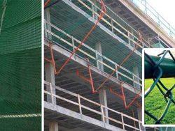 Lưới mắt cáo trong xây dựng