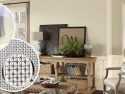 Nhà sạch nhờ lưới chống muỗi