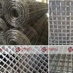 Lưới sắt làm chuồng