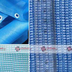 Lưới cước xanh